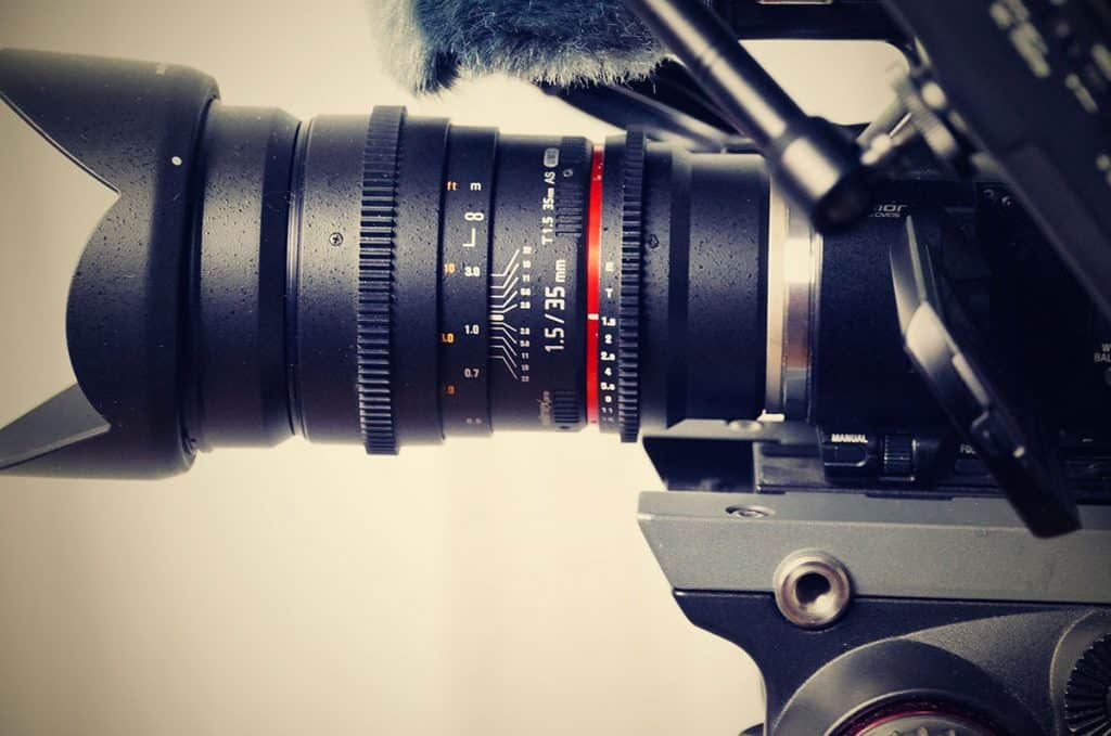 Video Produzione
