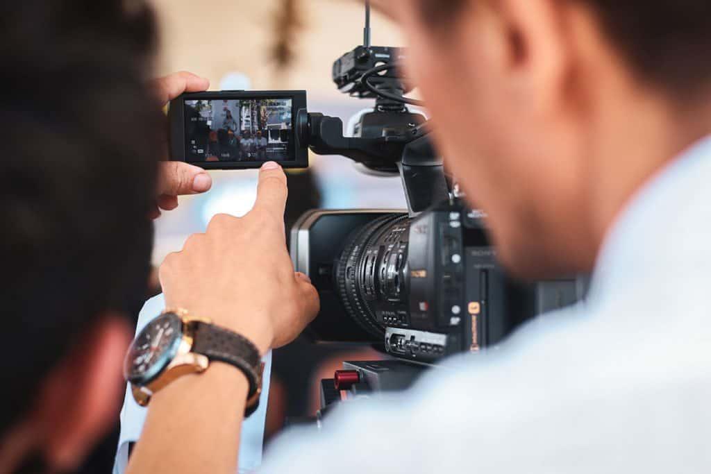 Produzione Video UDrone